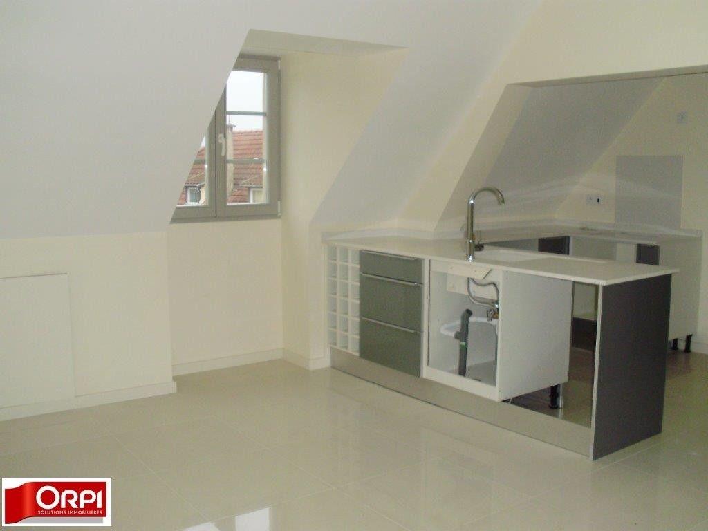 009056E0FF6L - Appartement à vendreBRIE COMTE ROBERT
