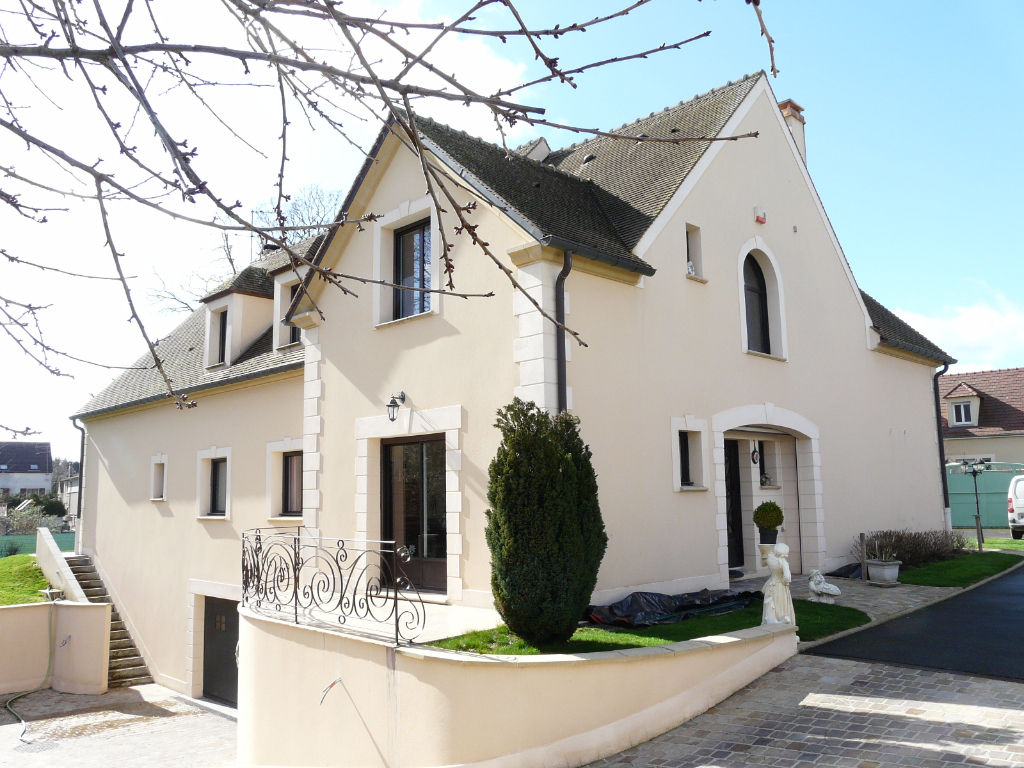 009920E0GEBL - Maison à vendreFONTENAY TRESIGNY