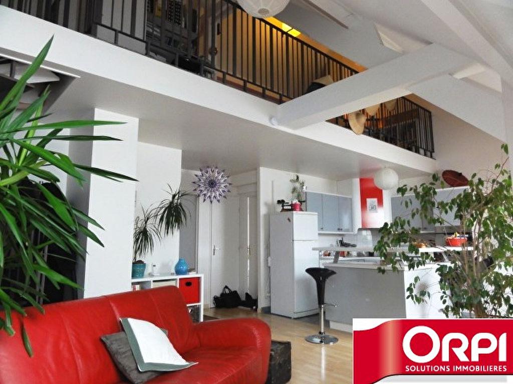 009056E0IIN0 - Appartement à vendreBRIE COMTE ROBERT