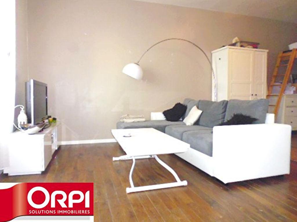 009056E0Q2RS - Appartement à vendreBRIE COMTE ROBERT