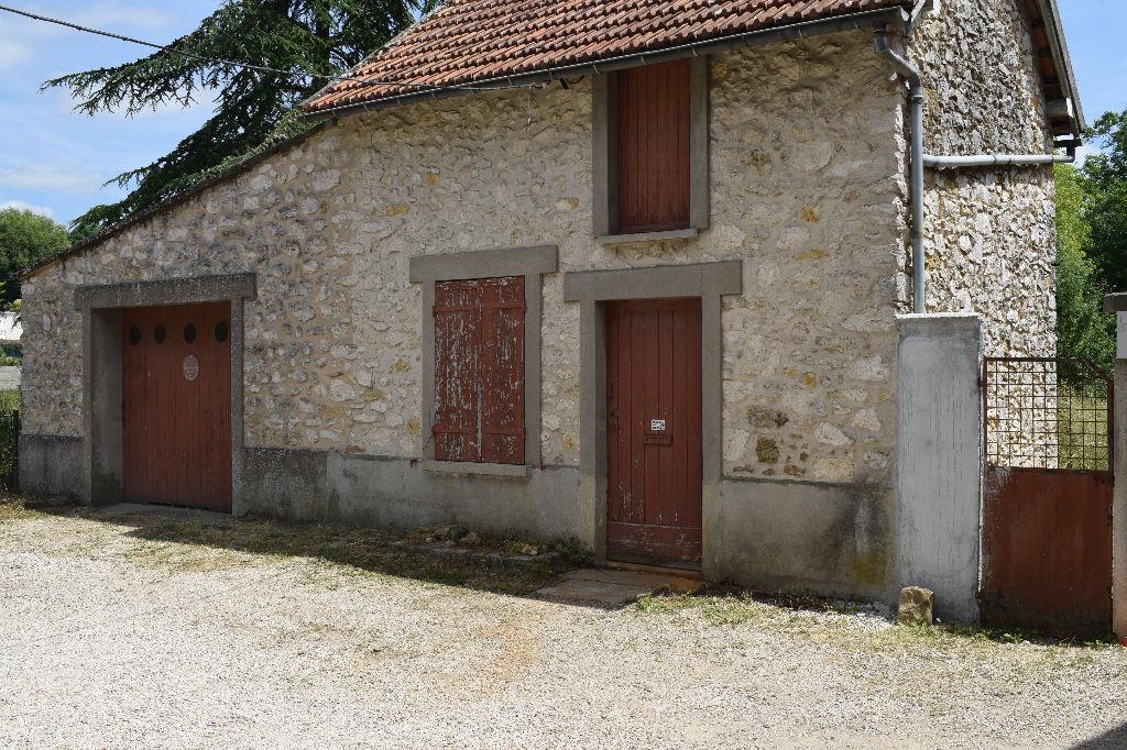 009056E0S2XE - Maison à vendreSOIGNOLLES EN BRIE