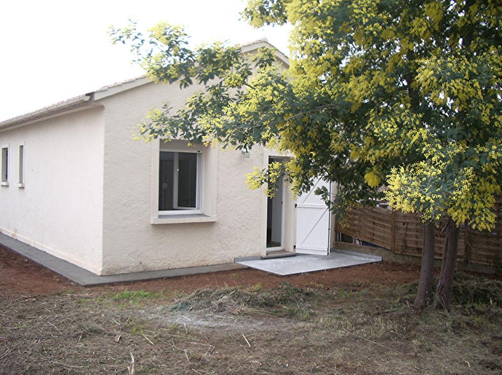 Maison 3 pièces 47 m2 Folelli