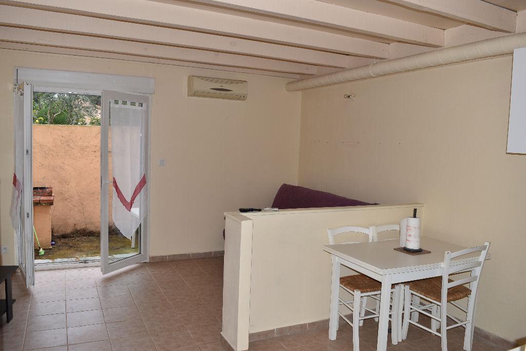 Maison 3 pièces 49,26 m2 Borgo