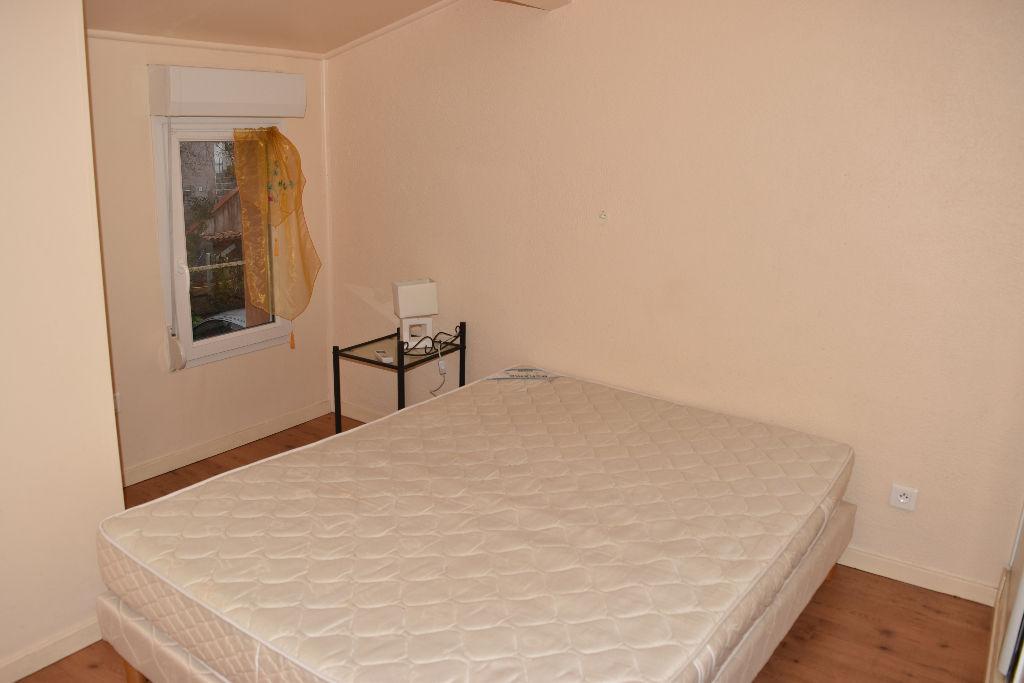 Maison 3 pièces 49,86 m2 Borgo