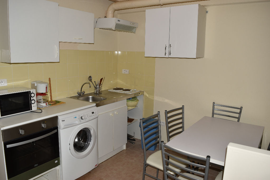 Maison 3 pièces 47,72 m2 Borgo
