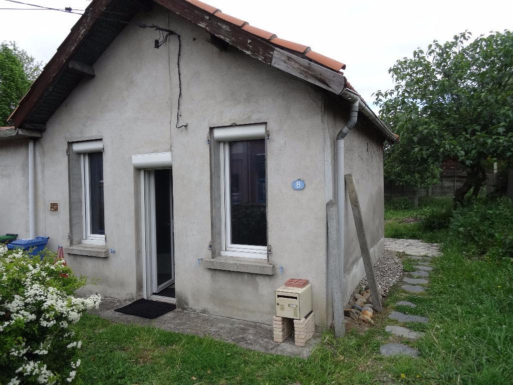 Vente maison 2 pi ces toulouse 31 acheter maison 2 for Acheter maison toulouse