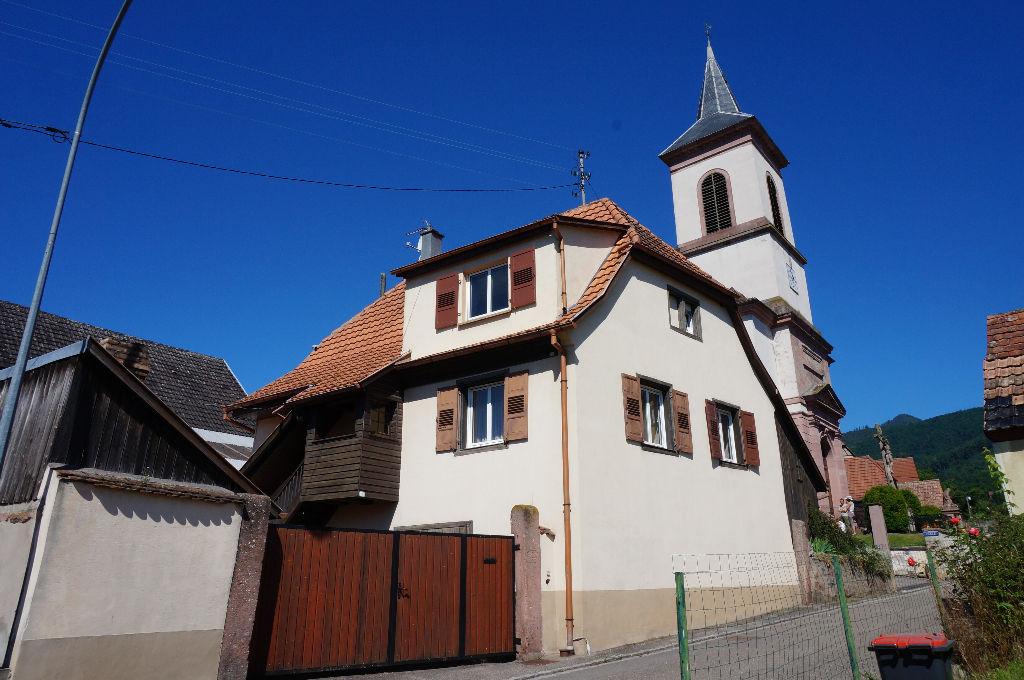 Maison 5 pièces 90 m2 Walbach