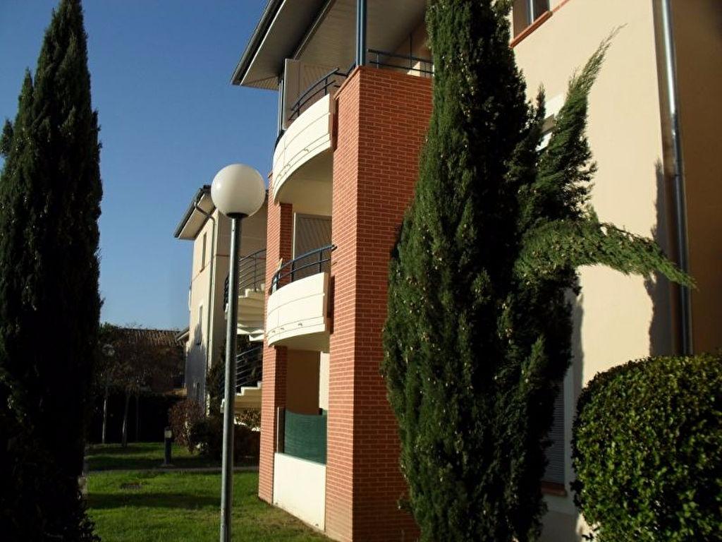 Appartement 3 pièces 62,1 m2 Eaunes