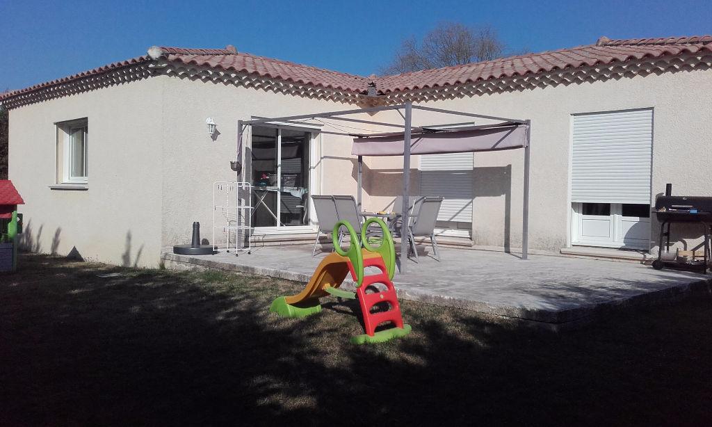 Maison 4 pièces 110 m2 Cabannes