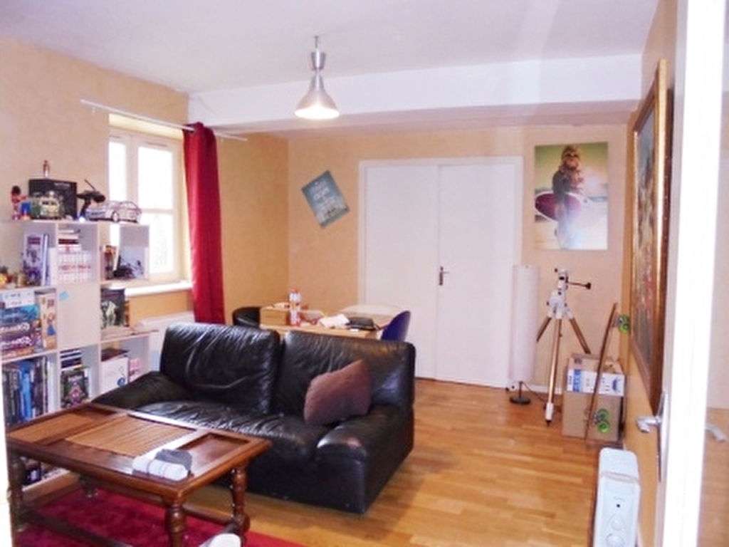 Annonce location appartement vienne 38200 38 m 450 for Annonce location appartement