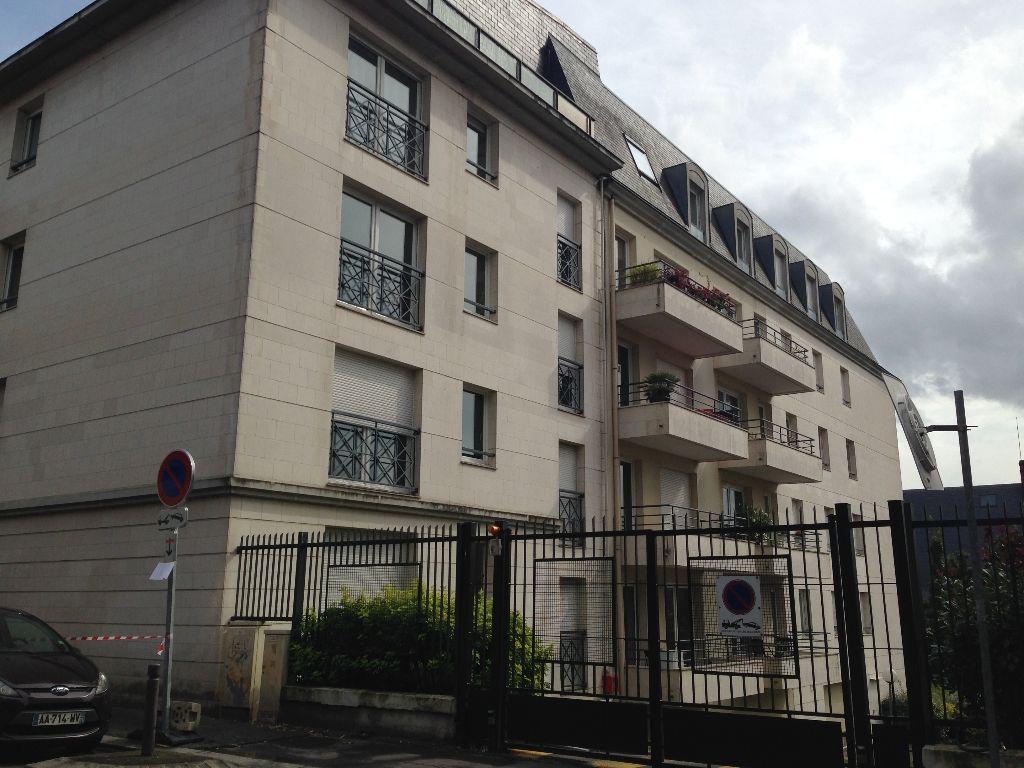 Location appartement 1 pi ce rouen 345 cc for Location appartement meuble rouen