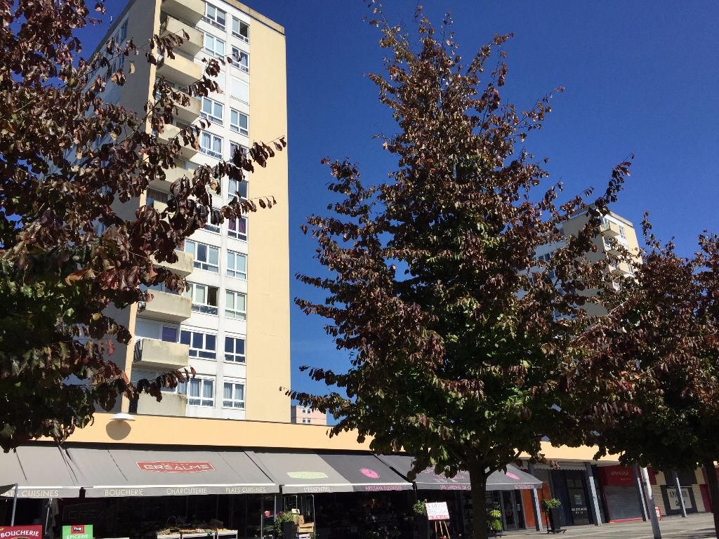 Vente Appartement Mont Saint Aignan