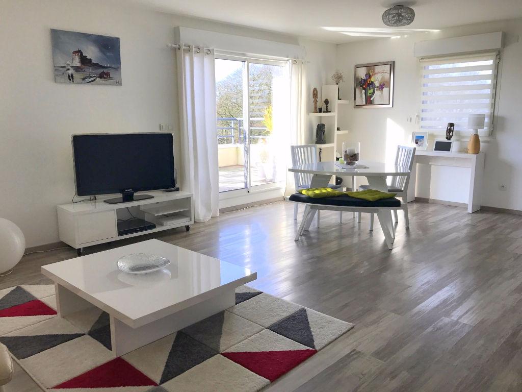 Appartement 3 pièces 79 m2 Saint-Martin-Boulogne