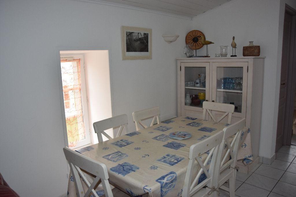 Appartement 2 chambres-La Flotte en Ré-Coeur village LA FLOTTE EN RE (17630)