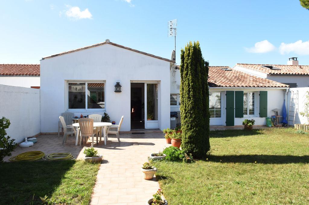 Maison de 140 m² en coeur de village à RIVEDOUX PLAGE RIVEDOUX PLAGE (17940)