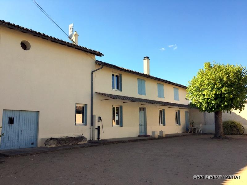 Annonce location maison saint georges de reneins 69830 for Annonce location maison