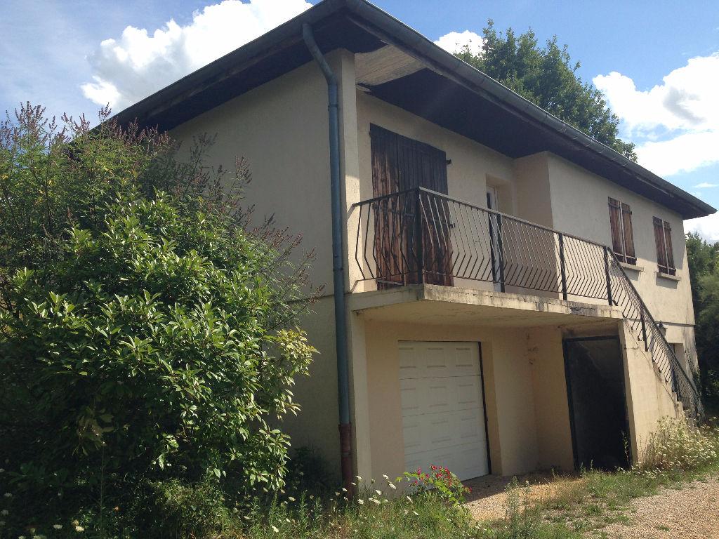 Annonce location maison tr voux 01600 95 m 800 for Annonce location maison