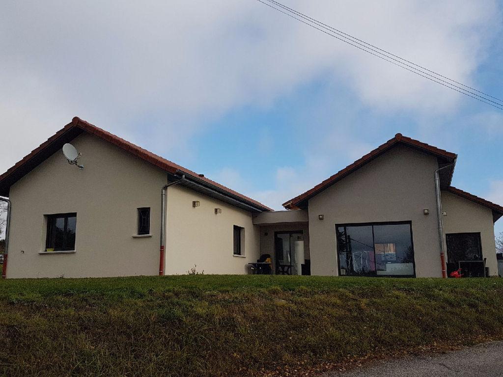 Annonce location maison tramol 38300 136 m 1 215 for Annonce location maison