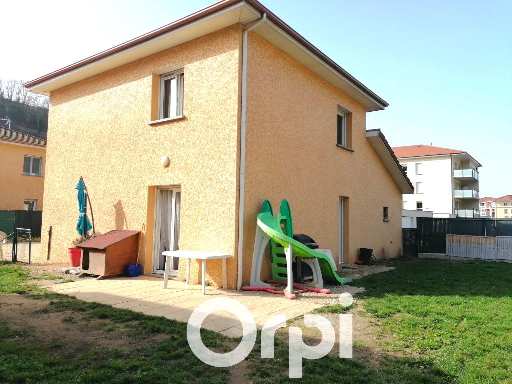 Annonce location maison maubec 38300 94 m 992 for Annonce location maison