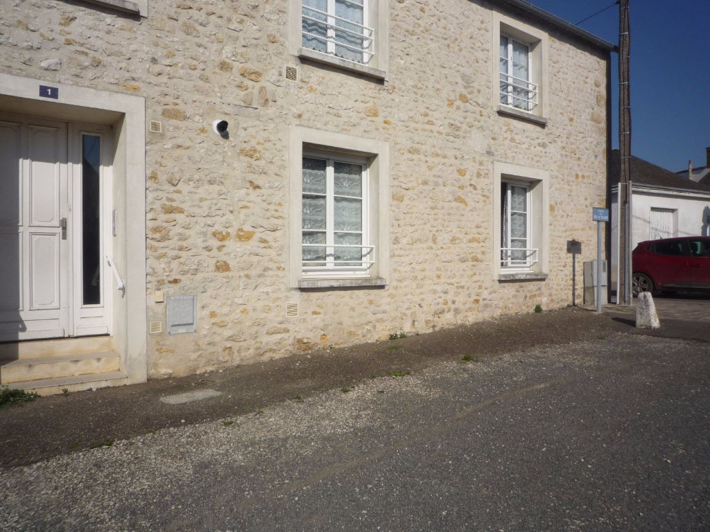 Appartement 2 pièces 50 m2 Puiseaux