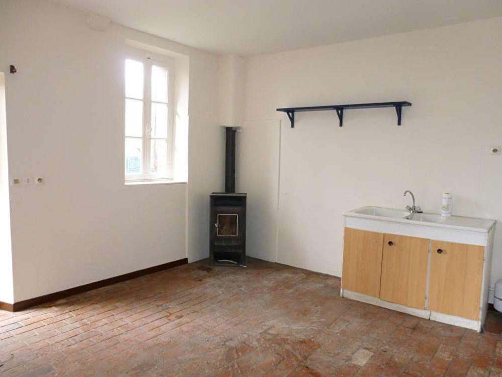 Appartement 2 pièces 33,54 m2