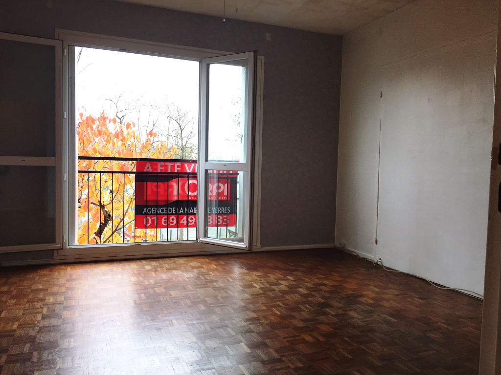 Annonce vente appartement yerres 91330 69 m 145 000 for Annonce vente appartement