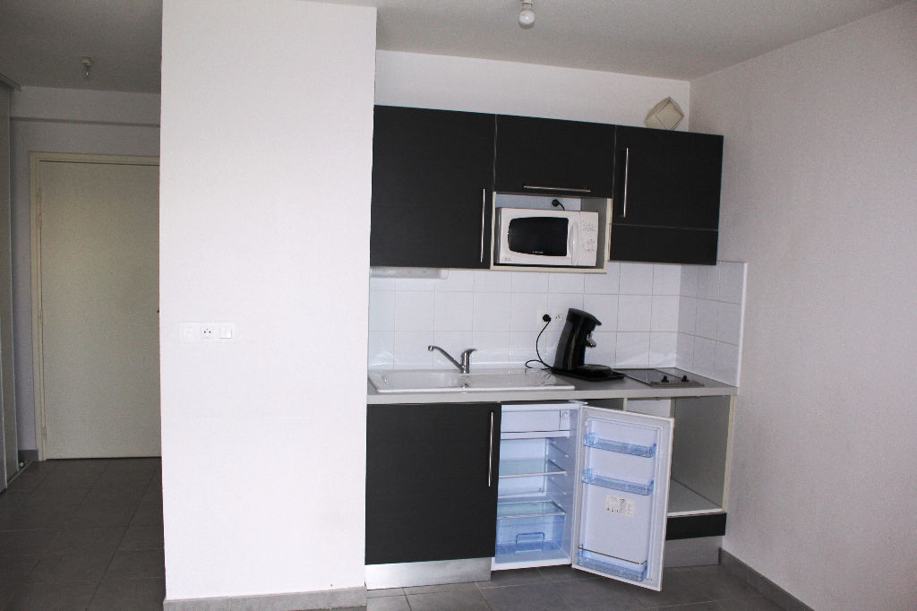 Location Appartement BEZIERS