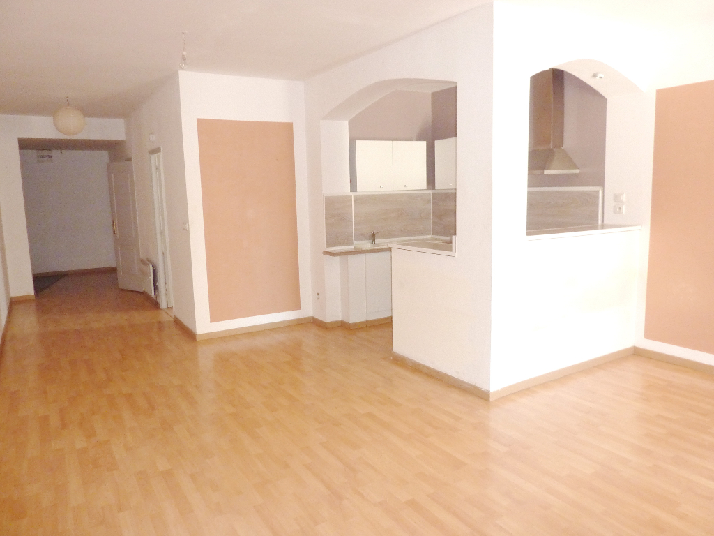 Appartement BEZIERS