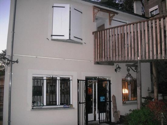 00390802M4KJ - Maison à vendreCHAMPIGNY SUR MARNE