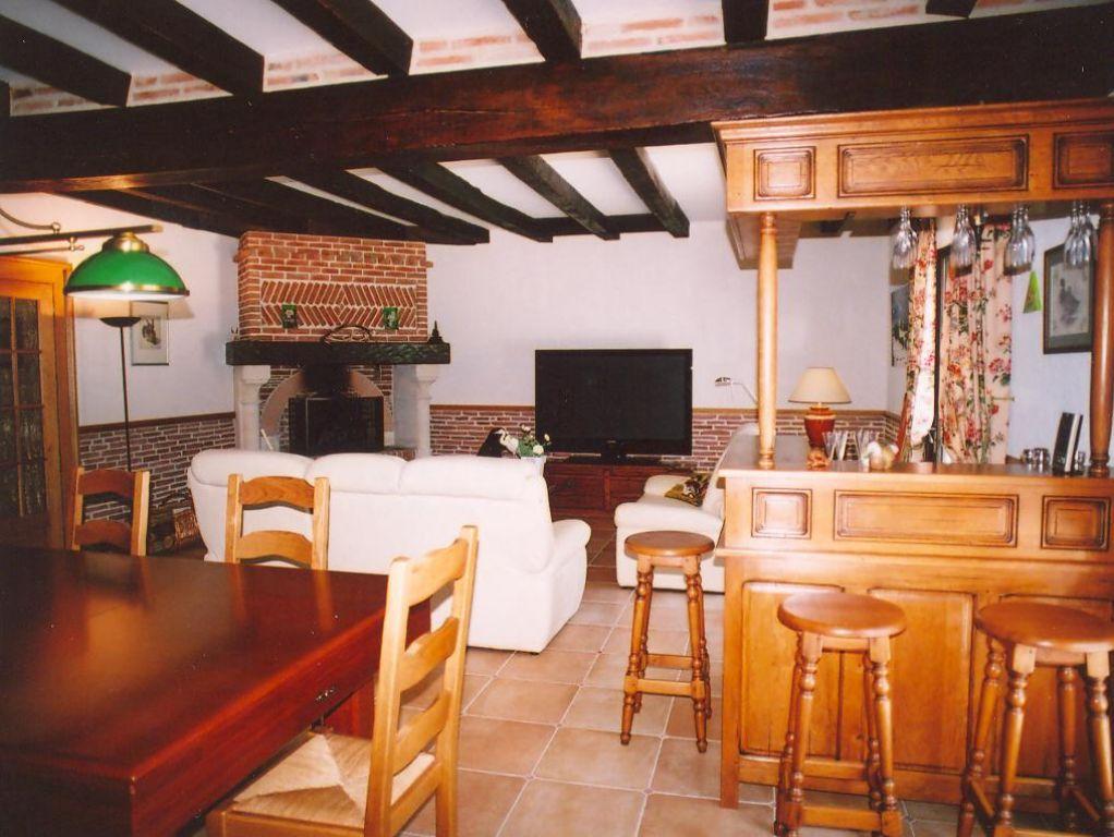 Vente maison orleans par girard immobilier romorantin for Chambre 327 distribution