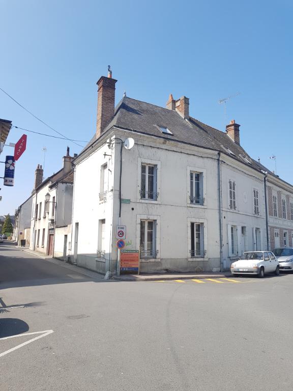 Maison 6 pièces - 4 chambres à vendre à ROMORANTIN LANTHENAY
