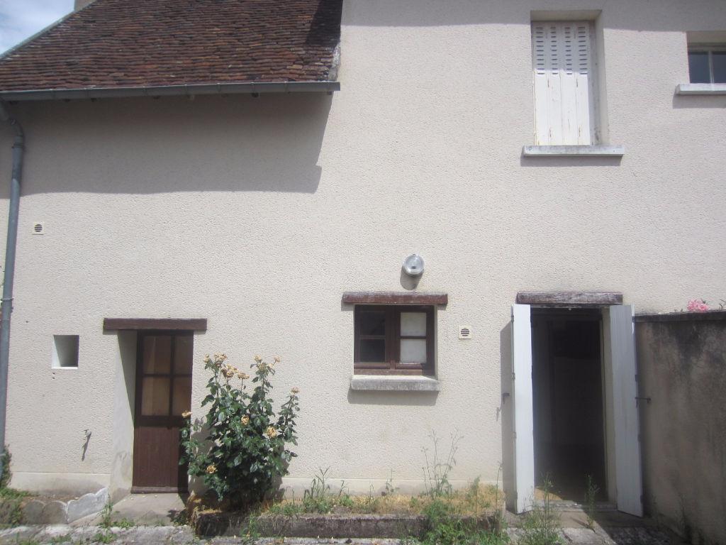 Maison 4 pièces - 3 chambres - SELLES SUR CHER