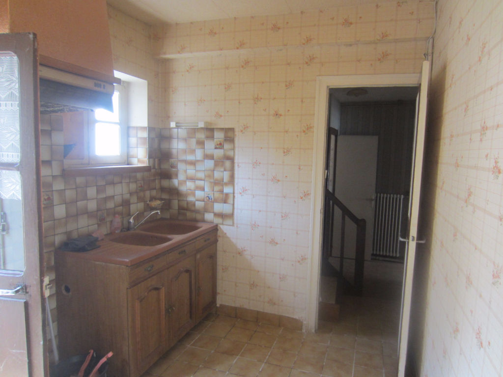 Maison à vendre - Maison Selles Sur Cher 4 pièce(s) 98 m2