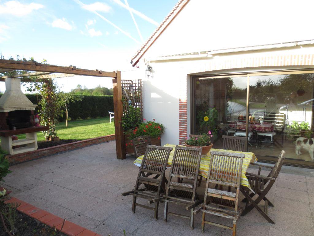 Maison à vendre - Maison Vernou En Sologne 10 pièce(s) 210 m2