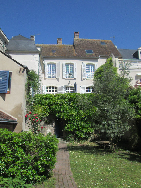 Maison 6 pièces - 3 chambres - ROMORANTIN LANTHENAY
