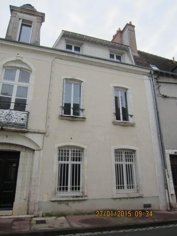Appartement à vendre - Appartement Romorantin Lanthenay 2 pièce(s) 36 m2