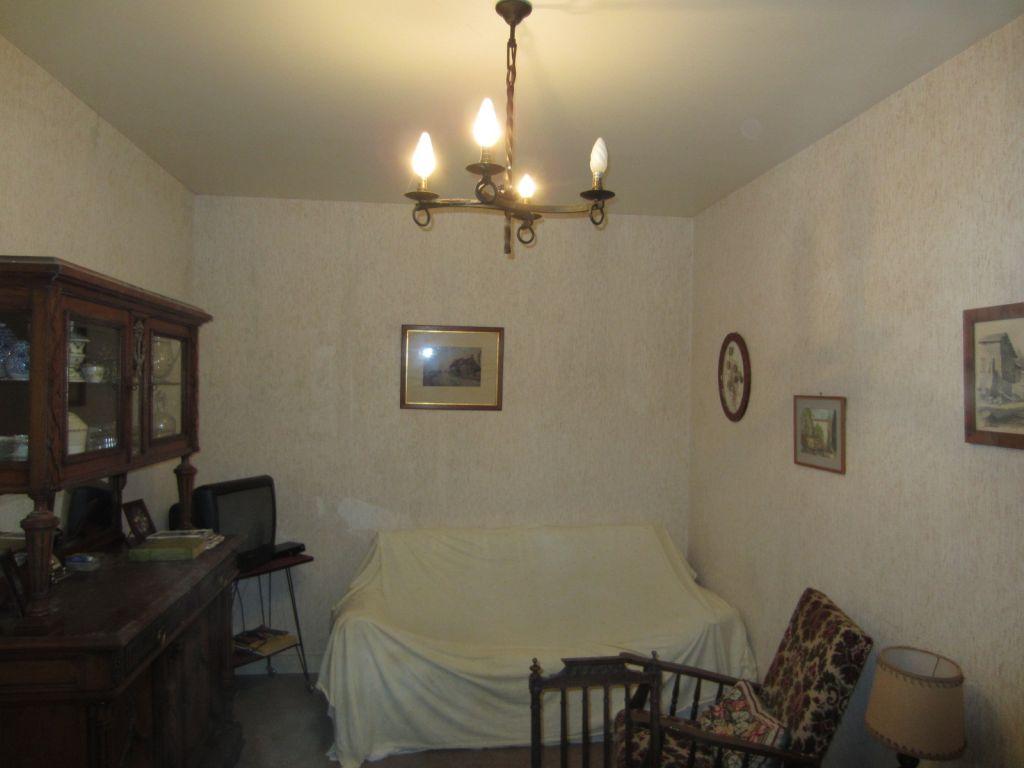 Maison à vendre - Maison Selles Sur Cher 3 pièce(s) 59.5 m2