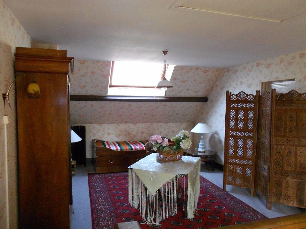 Maison à vendre - Maison Villefranche Sur Cher 7 pièce(s) 195.81 m2