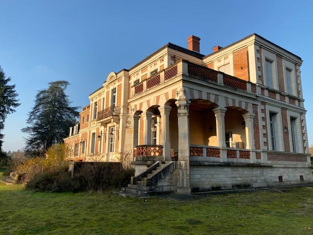 Maison à vendre - Château Proximité Salbris