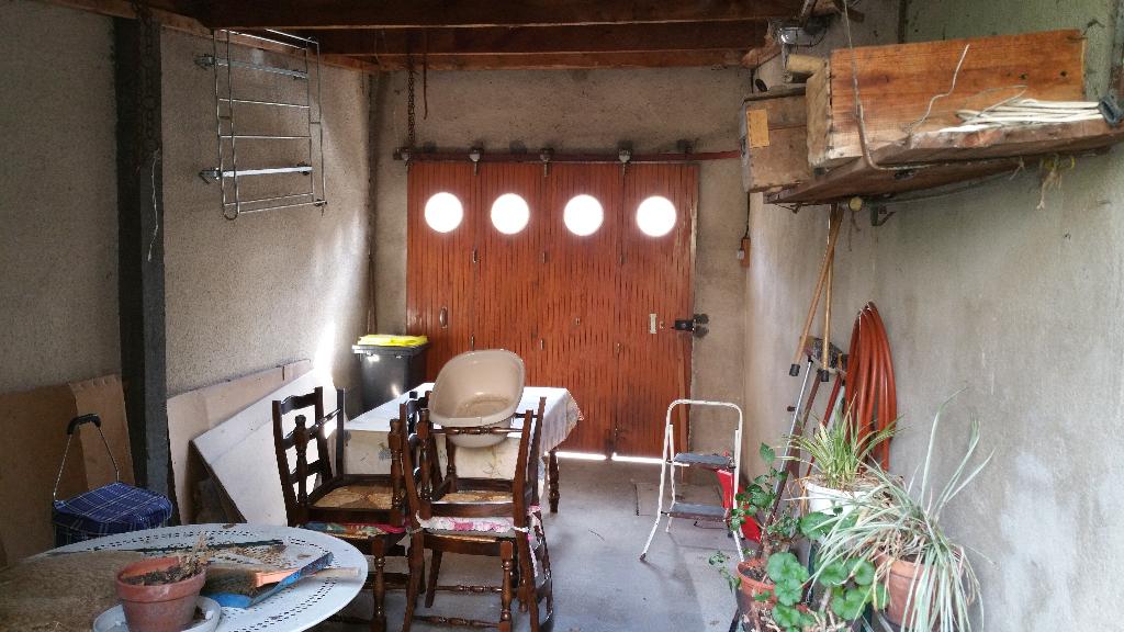 Maison à vendre - Maison Romorantin Lanthenay