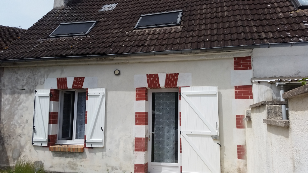 Vente Maison PRUNIERS EN SOLOGNE par Girard Immobilier à