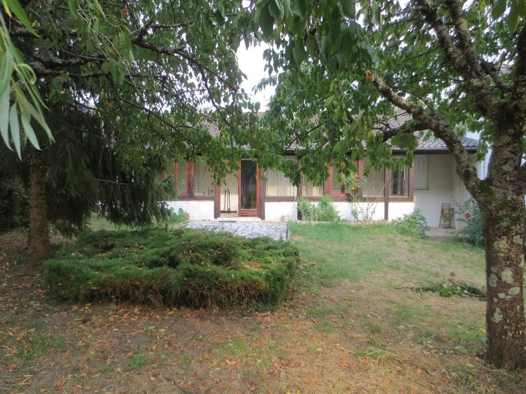 Maison à vendre - Maison Valen