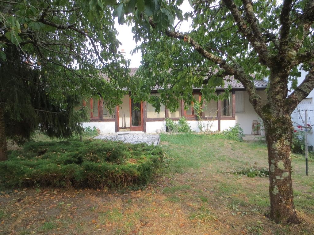 Maison à vendre - Maison Valençay