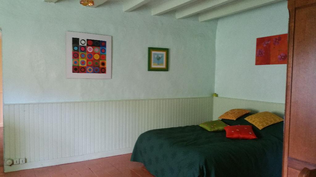 Maison à vendre - Maison Saint Christophe En Bazelle 4 pièce(s) 136.55 m2