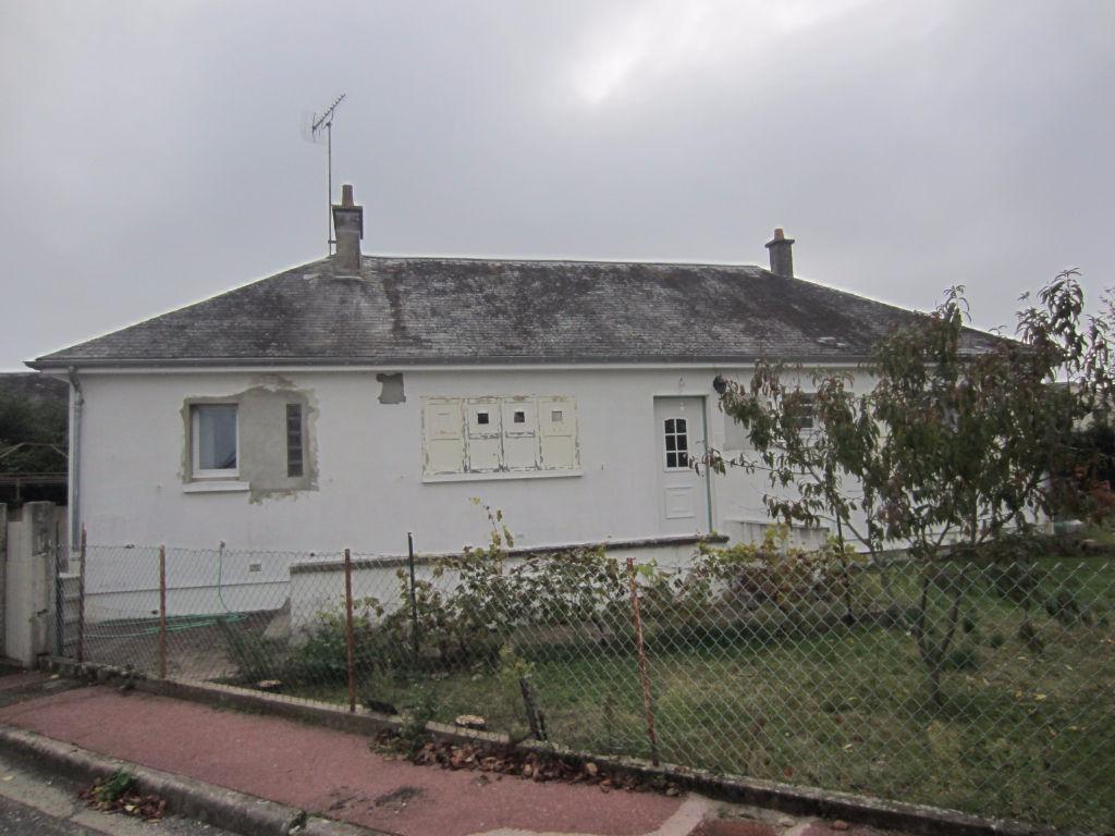 Maison à vendre - Selles Sur Cher 5 chambres