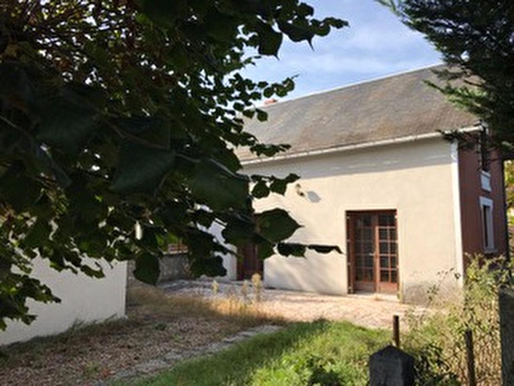 Maison 3 pièces - 2 chambres - CHATILLON-SUR-CHER