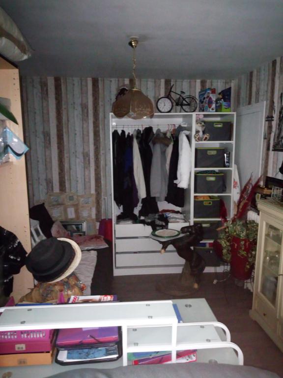 Maison à vendre - Romorantin proche commerces maison plain pied ,trois chambres