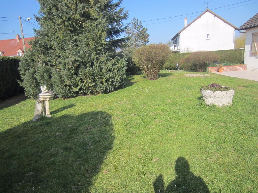 Maison à vendre - Maison Chatillon Sur Cher