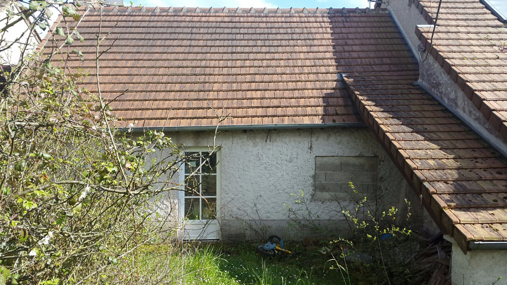 Maison à vendre - Maison a Romorantin de 142m² type longère