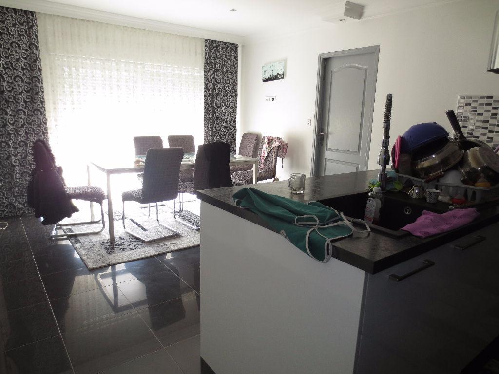Maison à vendre - Maison Romorantin Lanthenay 7 pièce(s) 137 m2